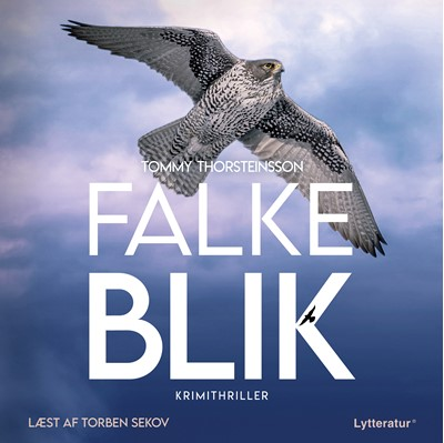 Falkeblik Tommy Thorsteinsson 9788770305723