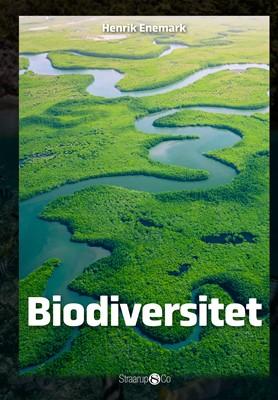 Biodiversitet Henrik Enemark 9788775491827