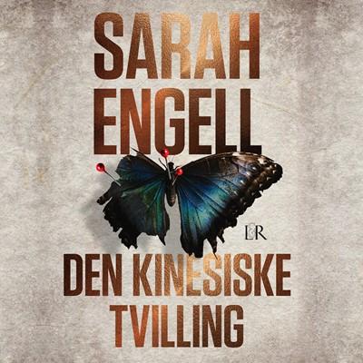 Den kinesiske tvilling Sarah Engell 9788726655322