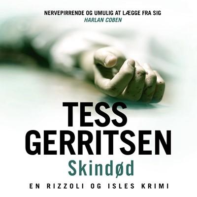 Skindød Tess Gerritsen 9788771075267