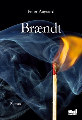Brændt Peter Aagaard 9788794084581