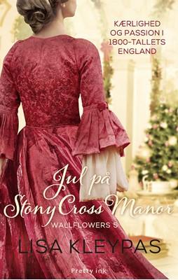 Jul på Stony Cross Manor Lisa Kleypas 9788763856287