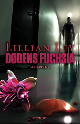 Dødens fuchsia Lillian Ley 9788770306034