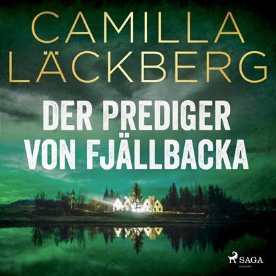 Der Prediger von Fjällbacka Camilla Läckberg 9788726830156