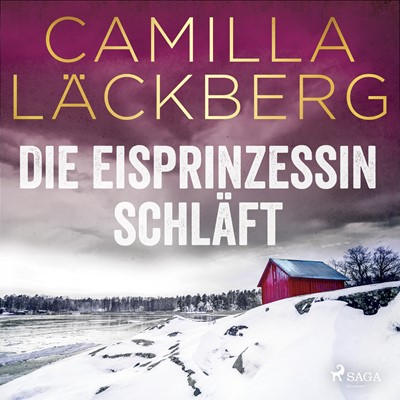 Die Eisprinzessin schläft Camilla Läckberg 9788726830163
