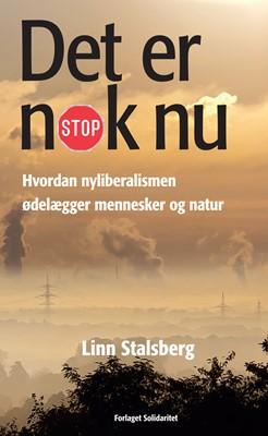 Det er nok nu Linn Stalsberg 9788793572324