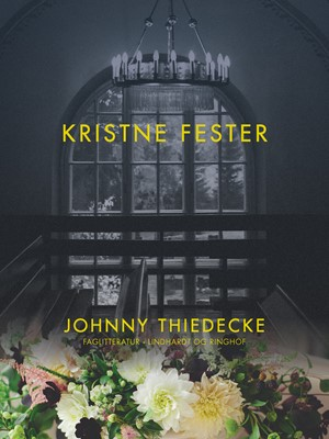 Kristne fester Johnny Thiedecke 9788726711868