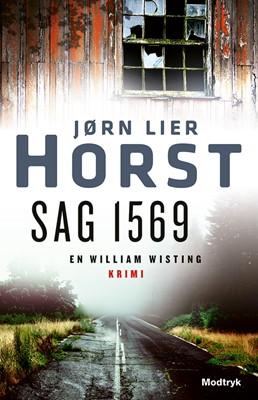 Sag 1569 Jørn Lier Horst 9788770074520