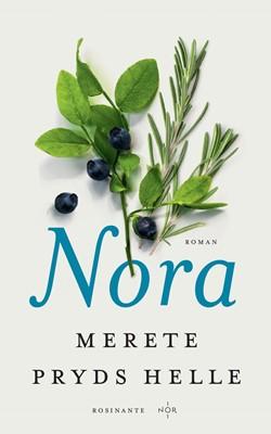 Nora Merete Pryds Helle 9788763863223