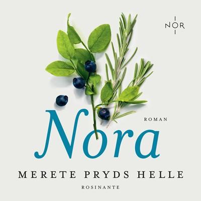 Nora Merete Pryds Helle 9788763863230