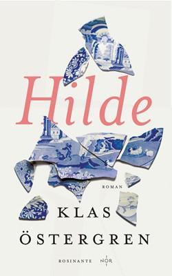 Hilde Klas Östergren 9788763863247