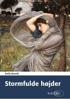 Stormfulde højder Emily Brontë 9788771836707