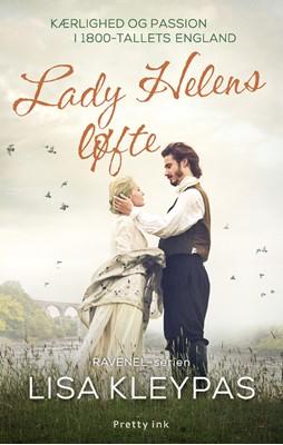 Lady Helens løfte Lisa Kleypas 9788763855716