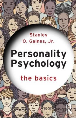 Personality Psychology Stanley Gaines Jr. 9780367172909