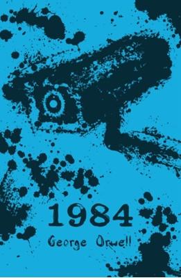 1984 George Orwell 9780702306129