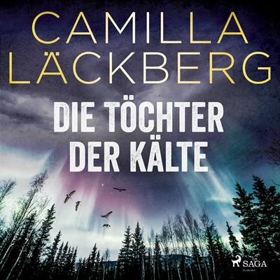 Die Töchter der Kälte Camilla Läckberg 9788726830149