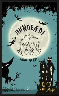 Hundeæde Annie Graves 9788771517538