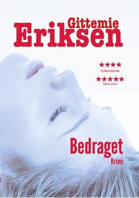 Bedraget Gittemie Eriksen 9788743082729