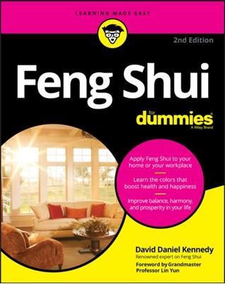 Feng Shui For Dummies David Daniel Kennedy 9781119643166