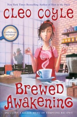 Brewed Awakening Cleo Coyle 9780451488879