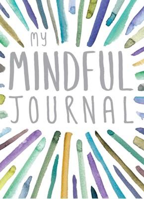 My Mindful Journal Ups!de Down Books 9781789561616