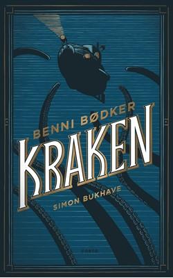 Kraken Benni Bødker 9788793497900
