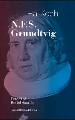 N.F.S. Grundtvig Hal Koch 9788774674405