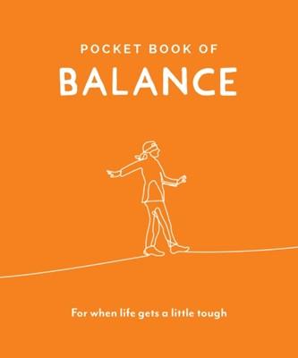 Pocket Book of Balance Trigger Publishing 9781789561371