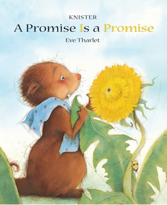 Promise Is A Promise Knister 9789888341177