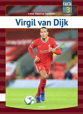 Virgil van Dijk Lasse Højstrup Sørensen 9788740670264