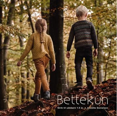 Bettekun Annette Danielsen 9788793252479