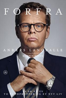 FORFRA Anders Langballe i samarbejde med Martin Flink 9788793982130