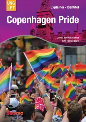 Copenhagen Pride John Præstegaard, Julius Tromholt-Richter 9788771975383