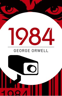 1984 George Orwell 9781785996313