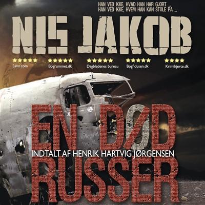 En død russer Nis  Jakob 9788793660267