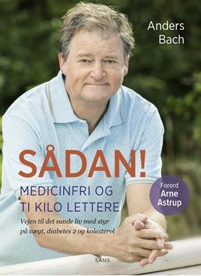 SÅDAN! Anders Bach 9788797266526