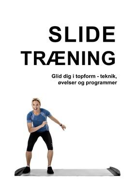 Slide træning Glid dig i topform Marina Aagaard 9788792693976