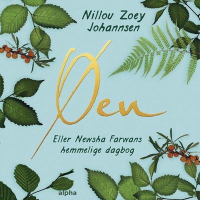 Øen Nillou Zoey Johannsen 9788775620272