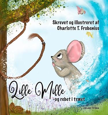 Lille Mille Charlotte T. Frobenius 9788794007337