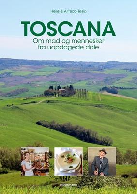 Toscana Helle Tesio, Alfredo Tesio 9788794086943