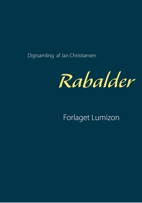 Rabalder Forlaget Lumizon 9788790649074