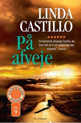 På afveje Linda Castillo 9788740054927