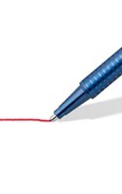 STAEDTLER Triplus ball kuglepen M, 20 stk. ass.  4007817050835