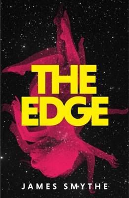 The Edge James Smythe 9780007541867