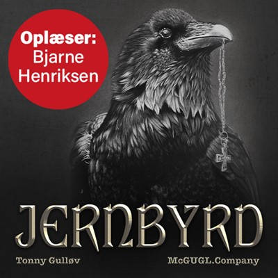 Jernbyrd Tonny Gulløv 9788792035530