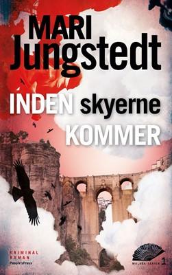 Inden skyerne kommer Mari Jungstedt 9788772383668
