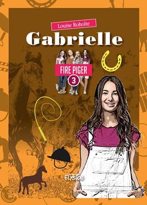 Gabrielle Louise Roholte 9788774012252