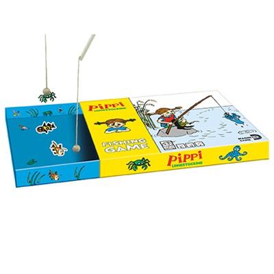 Pippi Fiskespil  5704976086048