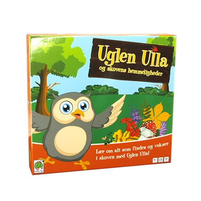 Uglen Ulla  5704976059639