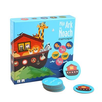 Noah's Ark Memo  5704976057772